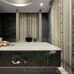 Отель Sheraton Sharjah Beach Resort & Spa ОАЭ, Шарджа - - забронировать отель Sheraton Sharjah Beach Resort & Spa, цены и фото номеров ванная фото 2