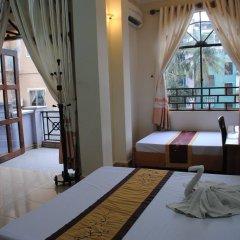 Sunny B Hotel комната для гостей фото 3