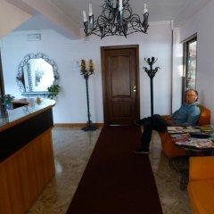 Hotel Beau SÉjour Сарре интерьер отеля фото 3