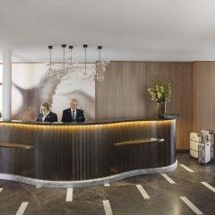 Hotel Storchen спа