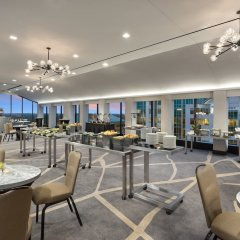 Отель Hyatt Regency Bethesda near Washington D.C. США, Бетесда - отзывы, цены и фото номеров - забронировать отель Hyatt Regency Bethesda near Washington D.C. онлайн гостиничный бар фото 2