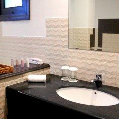 Отель Centara Sandy Beach Resort Danang ванная фото 4