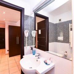 Отель Seven Kings Relais ванная фото 2