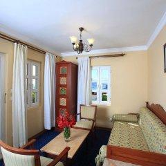 Comca Manzara Hotel комната для гостей фото 3