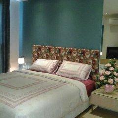 Отель Grande Caribbean Pattaya With Waterpark Free Wifi Паттайя комната для гостей фото 5