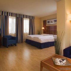 Отель Exe Vienna Вена комната для гостей