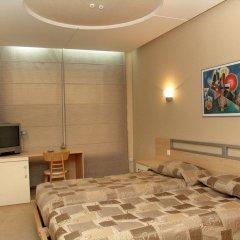 Гостиница Палладиум комната для гостей фото 2