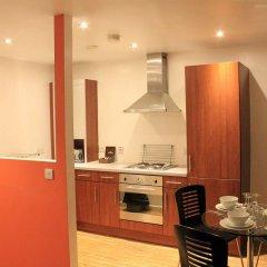Апартаменты Atana Apartments в номере