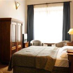Отель The Charles 4* Стандартный номер с разными типами кроватей фото 20
