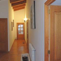 Отель Villa Can Ignasi удобства в номере