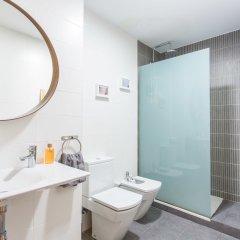 Отель Saint Ferdinand Rooms & Breakfast Валенсия ванная фото 2