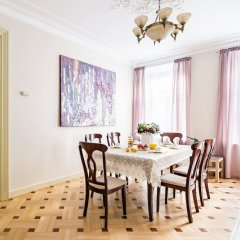 Апартаменты Apartment near Hermitage Санкт-Петербург питание