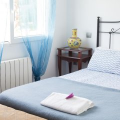 Отель Surf & Coworking Испания, Рибамонтан-аль-Мар - отзывы, цены и фото номеров - забронировать отель Surf & Coworking онлайн комната для гостей фото 4