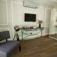 Отель Good Night İstanbul Suites комната для гостей фото 3