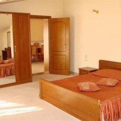 Отель Rusalka Болгария, Пловдив - отзывы, цены и фото номеров - забронировать отель Rusalka онлайн комната для гостей фото 5