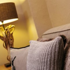 Отель Villa Haidacher Relax&LifestyleApartment спа