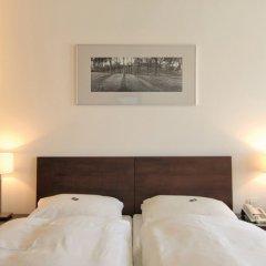 Leonardo Hotel München City West сейф в номере
