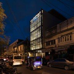 Issara by d Hostel фото 5