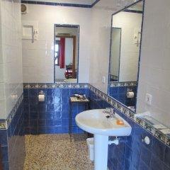 Отель B&B Villa Pico ванная