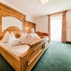 Hotel Alpenjuwel Горнолыжный курорт Ортлер комната для гостей фото 4