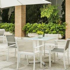Отель Ilunion Pio XII Испания, Мадрид - 1 отзыв об отеле, цены и фото номеров - забронировать отель Ilunion Pio XII онлайн