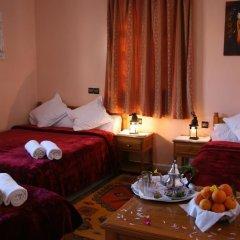 Отель La Vallée Марокко, Уарзазат - отзывы, цены и фото номеров - забронировать отель La Vallée онлайн в номере фото 2
