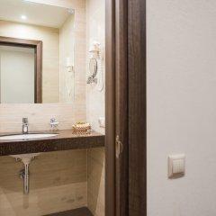 Багратион отель ванная фото 3