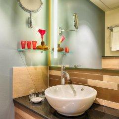 Отель Leonardo Munich City East Мюнхен ванная фото 2