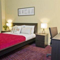 Отель The Carter Hotel США, Нью-Йорк - - забронировать отель The Carter Hotel, цены и фото номеров комната для гостей