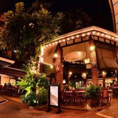 Отель Silom Village Inn фото 3