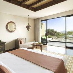 Отель Anantara Al Jabal Al Akhdar Resort Оман, Низва - отзывы, цены и фото номеров - забронировать отель Anantara Al Jabal Al Akhdar Resort онлайн комната для гостей фото 3