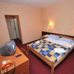 Hotel Nacional комната для гостей