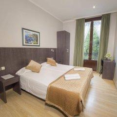 Отель Ciudad Condal Paseo de Gracia Испания, Барселона - отзывы, цены и фото номеров - забронировать отель Ciudad Condal Paseo de Gracia онлайн комната для гостей фото 4