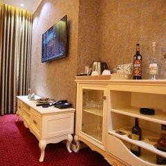 Отель Grand Hotel & Spa Tirana Албания, Тирана - отзывы, цены и фото номеров - забронировать отель Grand Hotel & Spa Tirana онлайн удобства в номере фото 2