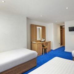 Отель Central Park Великобритания, Лондон - 1 отзыв об отеле, цены и фото номеров - забронировать отель Central Park онлайн фото 15