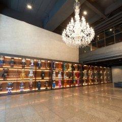 Отель White Palace Bangkok Таиланд, Бангкок - отзывы, цены и фото номеров - забронировать отель White Palace Bangkok онлайн интерьер отеля