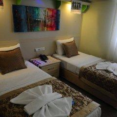 Hildegard Турция, Аланья - 2 отзыва об отеле, цены и фото номеров - забронировать отель Hildegard онлайн комната для гостей фото 4