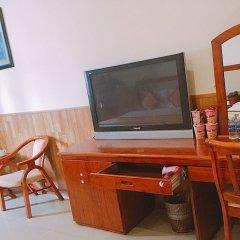 Nhat Thanh Hotel удобства в номере фото 2
