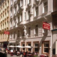 Graben Hotel фото 18
