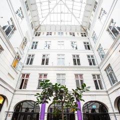 Отель First Hotel Kong Frederik Дания, Копенгаген - отзывы, цены и фото номеров - забронировать отель First Hotel Kong Frederik онлайн