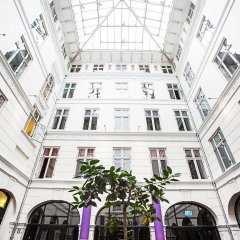 First Hotel Kong Frederik фото 5
