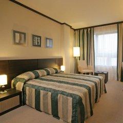 Rosslyn Central Park Hotel комната для гостей
