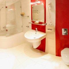 Отель Olympik Artemis Прага ванная