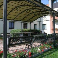 Отель Da Vito Кампанья-Лупия фото 12