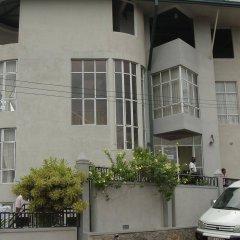 Отель Kandyan View Holiday Bungalow парковка