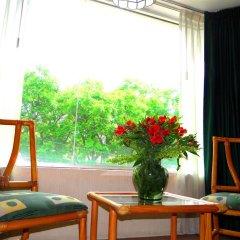 Отель Fuente Del Bosque Мексика, Гвадалахара - отзывы, цены и фото номеров - забронировать отель Fuente Del Bosque онлайн балкон