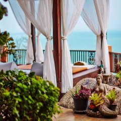 Отель Samui Bayview Resort & Spa фото 4