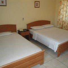 Отель Paradise Holiday Village Шри-Ланка, Негомбо - отзывы, цены и фото номеров - забронировать отель Paradise Holiday Village онлайн комната для гостей фото 2