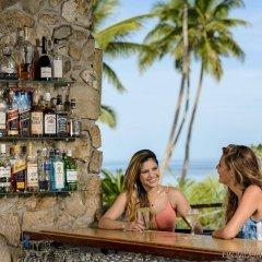 Отель Warwick Fiji Фиджи, Вити-Леву - отзывы, цены и фото номеров - забронировать отель Warwick Fiji онлайн гостиничный бар
