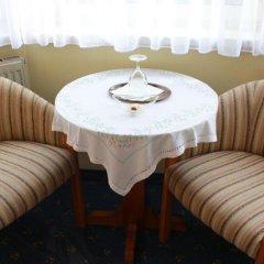 Отель Josefa Австрия, Зальцбург - отзывы, цены и фото номеров - забронировать отель Josefa онлайн балкон